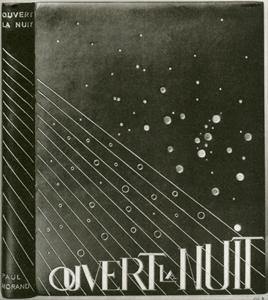 Jeanne Langrand - Ouvert la Nuit