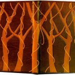 Scott K. Kellar binding - trees