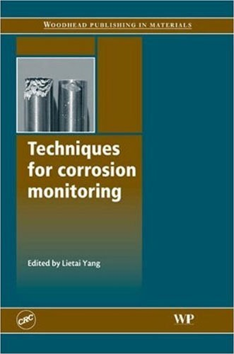 Techniques for Corrosion Monitoring