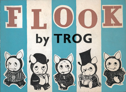Flook by Trog