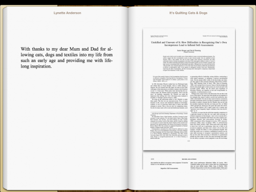 iBooks PDF-rendering in landscape view